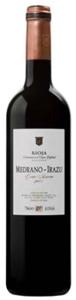 Medrano Irazu Gran Reserva 2001, Doca Rioja Bottle