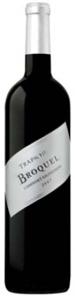 Trapiche Broquel Cabernet Sauvignon 2007, Mendoza Bottle