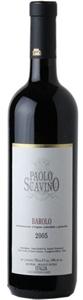Paolo Scavino Barolo 2005, Docg Bottle