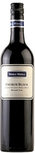 Wirra Wirra Church Block 2008, Mclaren Vale, South Australia Bottle
