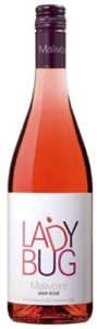 Malivoire Ladybug Rosé 2009, VQA Niagara Escarpment Bottle