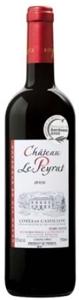 Château Le Peyrat 2006, Ac Côtes De Castillon Bottle