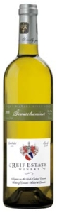 Reif Estate Gewürztraminer 2008, VQA Niagara River, Niagara Peninsula Bottle