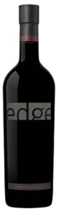 Edge Wines Cabernet Sauvignon 2007, Napa Valley Bottle