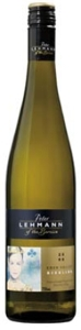 Peter Lehmann Riesling 2008, Eden Valley, South Australia Bottle