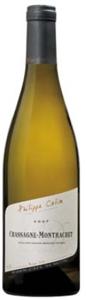 Domaine Philippe Colin Chassagne Montrachet 2007, Ac Bottle