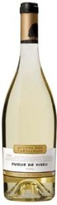 Quinta Dos Carvalhais Duque De Viseu White 2009, Doc Dão Bottle