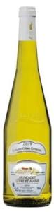 Domaine Gildas Cormerais Muscadet Sèvre Et Maine 2009, Ac, Sur Lie Bottle