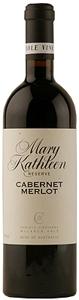 Coriole Mary Kathleen Reserve Cabernet/Merlot 2007, Mclaren Vale, South Australia Bottle