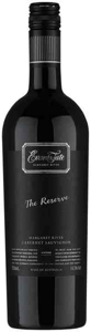 Evans & Tate The Reserve Cabernet Sauvignon 2004, Margaret River Bottle