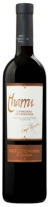 Tharru Cannonau Di Sardegna 2008, Doc Bottle