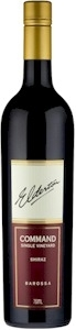 Elderton Command Single Vineyard Shiraz 2006, Barossa Bottle