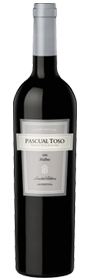Pascual Toso Malbec Limited Edition 2008, Mendoza Bottle