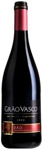 Sogrape Grao Vasco Dao 2007 Bottle