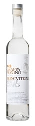Nonino Monovitigno Single Grapes Grappa, Tocai/Malvasia/Pinot Bottle