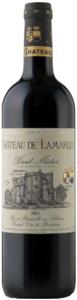 Château De Lamarque 2004, Ac Haut Médoc Bottle