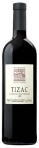 Tizac Cabernet Sauvignon 2008, Flambala Valley, Catamarca Bottle