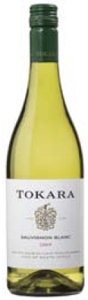 Tokara Varietal Sauvignon Blanc 2009, Wo Stellenbosch Bottle