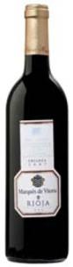 Marqués De Vitoria Crianza 2007, Doca Rioja Bottle