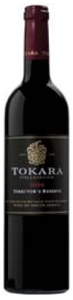 Tokara Director's Reserve Red 2006, Wo Stellenbosch Bottle