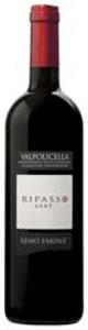Remo Farina Ripasso Valpolicella Classico Superiore 2007, Doc Bottle