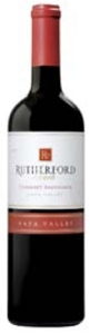 Rutherford Ranch Cabernet Sauvignon 2007, Napa Valley Bottle