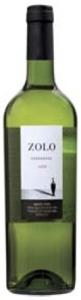 Zolo Classic Torrontés 2009, Mendoza Bottle