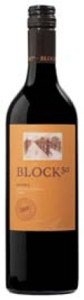 Block 50 Shiraz 2009, Orange, Central Ranges Bottle