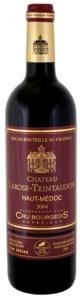 Château Larose Trintaudon 2006, Ac Haut Médoc Bottle