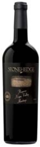 Stonehedge Reserve Meritage 2008, Napa Valley Bottle