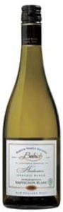 Babich Individual Vineyards Headwaters Sauvignon Blanc 2009, Marlborough, South Island Bottle