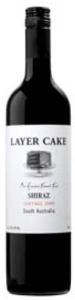 Layer Cake Shiraz 2009, Mclaren Vale, South Australia Bottle