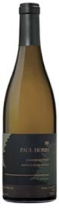 Paul Hobbs Chardonnay 2008, Russian River Valley Bottle