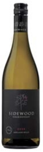 Sidewood Estate Chardonnay 2009, Adelaide Hills, South Australia Bottle