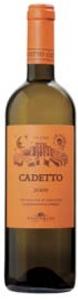 Castorani Cadetto Trebbiano D'abruzzo 2009, Doc Bottle