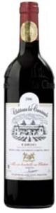 Château La Caminade Cahors 2006 Bottle