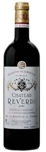 Château Reverdi 2006, Ac Listrac Médoc Bottle