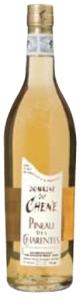 Domaine Du Chêne Pineau Des Charentes Blanc, Charentes Bottle