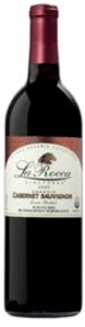 La Rocca Vineyards Cabernet Sauvignon 2007, Napa Valley, Organic And Sulfite Free Bottle