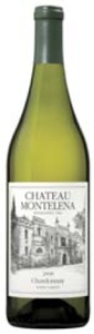 Chateau Montelena Chardonnay 2008, Napa Valley Bottle