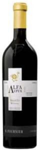 O. Fournier Alfa Crux Tempranillo/Malbec/Merlot 2002, Mendoza Bottle