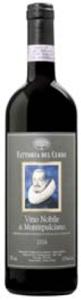 Del Cerro Vino Nobile Di Montepulciano 2006, Docg Bottle