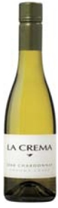 La Crema Chardonnay 2008, Sonoma Coast (375ml) Bottle