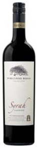Porcupine Ridge Syrah/Viognier 2007, Wo Coastal Region, Limited Release Bottle