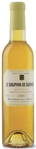 Le Dauphin De Guiraud 2003, Ac Sauternes, 2nd Wine Of Château Guiraud Bottle