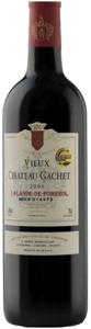 Vieux Château Gachet 2006, Ac Lalande De Pomerol Bottle