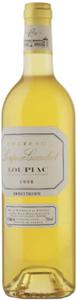 Château Loupiac Gaudiet 1998, Ac Loupiac Bottle