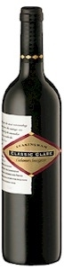 Leasingham Classic Clare Shiraz 2001 Bottle