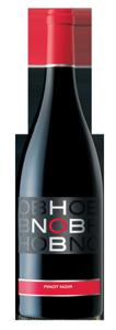 Hob Nob Pinot Noir 2008, Vin De Pays D'oc Bottle