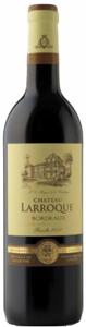 Château Larroque 2006, Ac Bordeaux Bottle